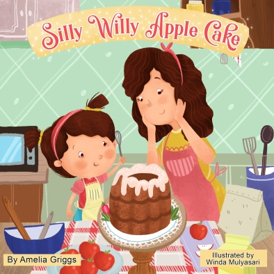SillyWillyAppleCake cover FINAL