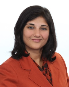Pooja Chilukuri, Nutritional Therapy Practitioner (NTP), Health Coach, and Author