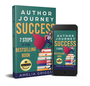 Author Journey Success 7 Steps to Your Bestselling Book
